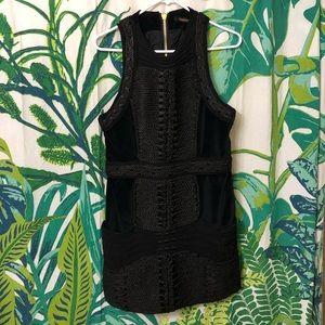Nwt Balmain for H & M dress size 12
